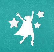 50 Books with girl role models. towardthestars|kids clothing online|baby toys|gifts for girls|books for girls