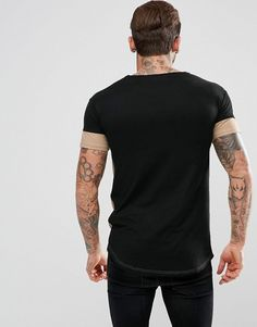 Buy Illusive London Muscle T-Shirt In Stone Suedette at ASOS. With free delivery and return options (Ts&Cs apply), online shopping has never been so easy. Get the latest trends with ASOS now. Muscle T Shirts, Asos, London, Stone, Mens Tops, Shopping, Products, Fashion, Moda