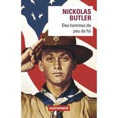 Ce livre de l'auteur américain Nickolas Butler est sorti en français avant même sa parution aux Etats-Unis. Belle découverte pour moi qui n'étais pourtant pas attirée par l'univer…