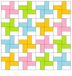 Quilts made from rectangles | calculus-geometry