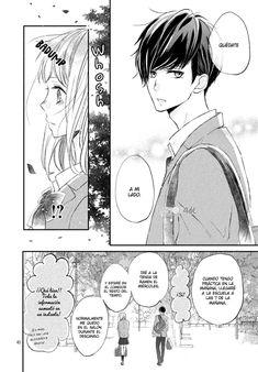 Na no ni, Chigira-kun ga Amasugiru - MANGA - Lector - TuMangaOnline