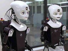 Robotic secrets revealed