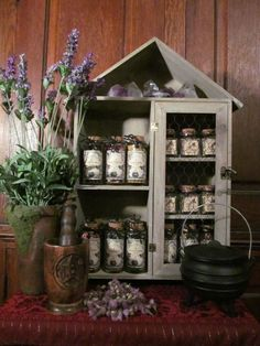 The Flower Cupboard: CHOOSE YOUR OWN Flower (While Supplies Last!)