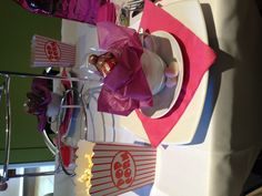 High Tea for kids a Happy Berry House