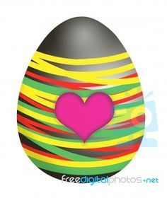 This fabulously colourful Easter Egg illustration, by rakratchada torsap, is available to download for free or purchase in high resolution from freedigitalphotos.net