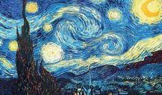 Vincent van Gogh The Starry Night art painting for sale; Shop your favorite Vincent van Gogh The Starry Night painting on canvas or frame at discount price. Gogh The Starry Night, Starry Nights, Stary Night Van Gogh, Starry Night Original, Starry Night Images, Vintage Illustration, Landscape Illustration, Watercolor Illustration, Graphic Illustration