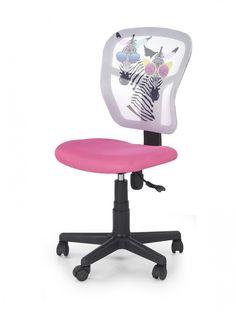 Scaun de birou pentru copii Jump Pink #homedecor #kidsroom Back To School, Chair, Interior, Furniture, Design, Home Decor, Decoration Home, Indoor, Room Decor