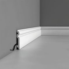 Find Arthouse Duropolymer Skirting Board - Pegasus - 2 Pack at Homebase. Visit your local store for the widest range of building & hardware products. Baseboard Molding, Base Moulding, Baseboards, Wainscoting, Crown Molding, Moldings, Baseboard Ideas, Baseboard Styles, Torus Skirting Board