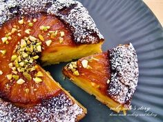 Sweet Cooking, Easy Cooking, Cooking Recipes, New Cake, Asian Desserts, Small Cake, Cafe Food, No Bake Cake, Food To Make