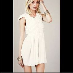 Free People Embellished Xenia Dress 12