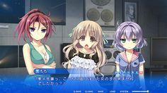 Ryuusei Kiseki Forget about it, aliens dont exist! I swear!