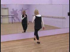 Beginner Tap Dancing Steps : Crossover Drawbacks in Tap Dancing