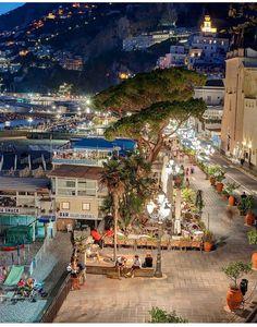 Amalfi (comuna italiana), Salerno, Campânia, Itália