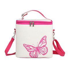 Large Capacity Food Cans Insulation Thermal Shoulder Bags Delivery Lunch Handbag Mummy Bag Picnic Beverage Cooler Bag
