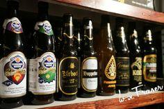 Cervezas Alemanas y Polacas