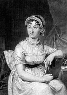 Jane Austen, English novelist whose works include Pride and Prejudice and Sense and Sensibility