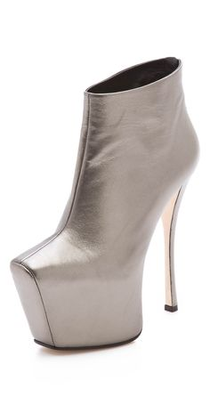 stiletto shoes for women | Category: Silver - @women shoes