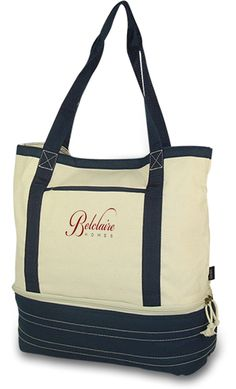 Custom Logo Cooler Bags   Promotional