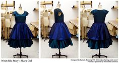 west side story costumes - Google Search