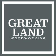 59 Best Woodworking business branding images   Woodworking ...