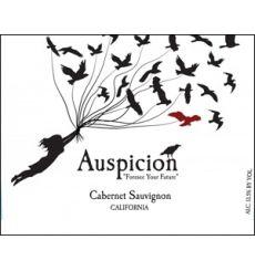 Auspicion Cabernet Sauvignon 2012