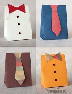 Что подарить мужчине на 23 февраля: одеваем шоколадки