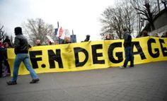A toi l'honneur !: Doit-on interdire le Front national ?