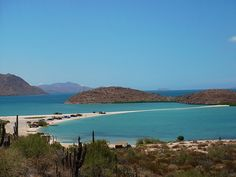 Mulegé, Baja California Sur