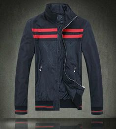 Fashion Gucci Mens Jackets
