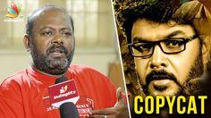 90% of Sundar C's films are copied : Velmurugan Interview on Nandhini Su...