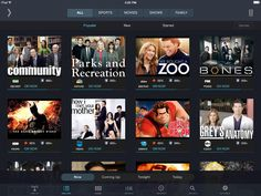 #SlingPlayer for iPad is now the best way to watch Live TV anywhere