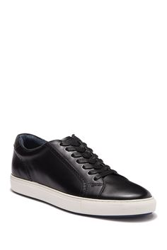 French Connection Roman Brogue Sneaker In Black French Connection Shoes, Brogues, Gq, Roman, Shoes Sneakers, Lace Up, Nordstrom, Louis Vuitton, Mens Fashion