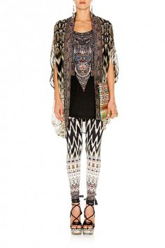 30f2b00feb Call of the Wild cape and leggings - part of my collection