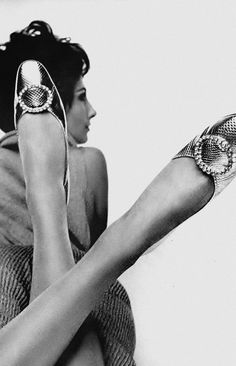 Photo by Irving Penn, August 1965.