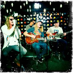 Dirty Heads at Beta Records, April 24.