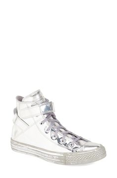 Free shipping and returns on Converse Chuck Taylor® All Star®  Brea -  Metallic cada59228