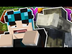 Minecraft | SCARY ANGEL DUNGEON!! | Crazy Craft 3.0 #2 - YouTube