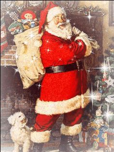 Santa Claus is coming to town. photo by Rita7070 | Photobucket