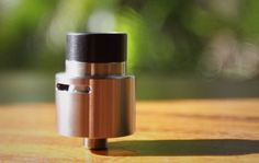 Cthulhu Mod Hastur v2 RDA Review- We will skip to the chase, this is a must buy atty. Read this if you like – or just go grab one!  #vape #vapeon #vapelife #vapers #vapedaily #flavorchaser #rda Cthulhu, Just Go, Vape, Men Hats, The Originals, Stuff To Buy, Jewelry, Shoes, Women