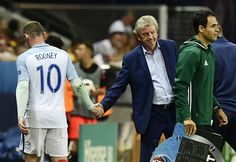 Rooney insists England players had 'absolute faith' in Hodgson during Euro 2016
