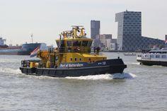 Rotterdam vandaag 3 augustus 2015 op de Nieuwe Maas  http://koopvaardij.blogspot.nl/2015/08/rotterdam-vandaag.html