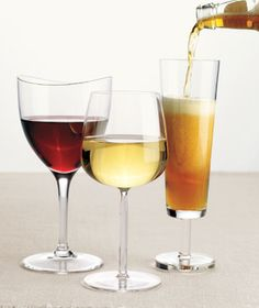 TOAST THANKSGIVING WITH ONE OF THESE REFRESHING OPTIONS, PERFECTLY SUITED TO ANY CROWD OR BUDGET.