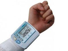 Aparelho Medidor de Pressão Arterial Digital - G-Tech RW450 com as melhores condições você encontra no Magazine Voceflavio. Confira!