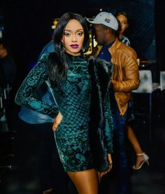 Dineo Moeketsi Beautiful South African Women, Style Icons, Fur Coat, Jackets, Outfits, Instagram, Fashion, Outfit, Moda