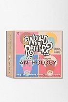 Would You Rather Anthology By Justin Heimberg & David Gomberg  #UrbanOutfitters