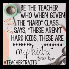 Choose To Be the Happy Teacher - Teresa Kwant