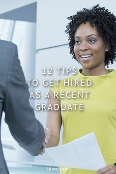 Job Seekers: Tips to stand out in the job search!