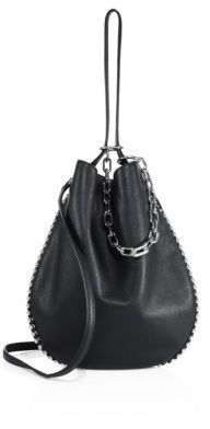 Alexander Wang Roxy Leather Hobo. Hobo bag fashions. I'm an affiliate marketer. When you click on a link or buy from the retailer, I earn a commission.