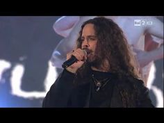 "Giacomo Voli ""Rock'n roll"" - Finale - The Voice Of Italy 2014"