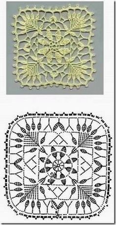 crochet patterns | Entries in category crochet patterns | Blog Irimed: LiveInternet - Russian Service Online Diaries